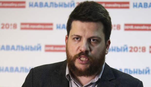 Юлия Витязева: Навальнисты хотят превратить Госдуму в Верховную Раду