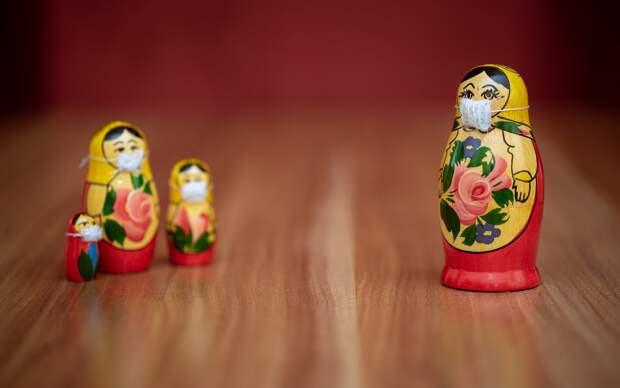 Русская «матрешка» и американский «эффект домино»: как понять современные изменения мира