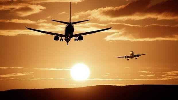 Аэропорт Симферополя обслужил рекордное число пассажиров на майские праздники