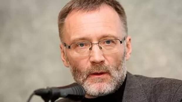 Михеев: Киев нашел способ «поджечь» Донбасс