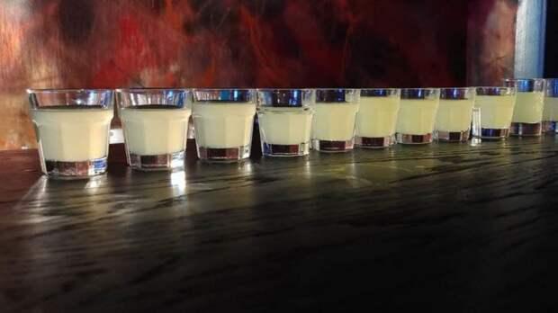 Британский врач перечислил самые опасные алкогольные напитки