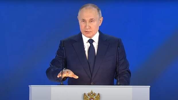 Журналист Сосновский разъяснил немцам слова Путина о красной линии