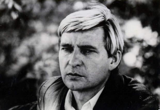 Трагическая судьба актёра Леонида Бакштаева