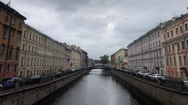 Петербуржцам рассказали, грозит ли городу серьезное наводнение