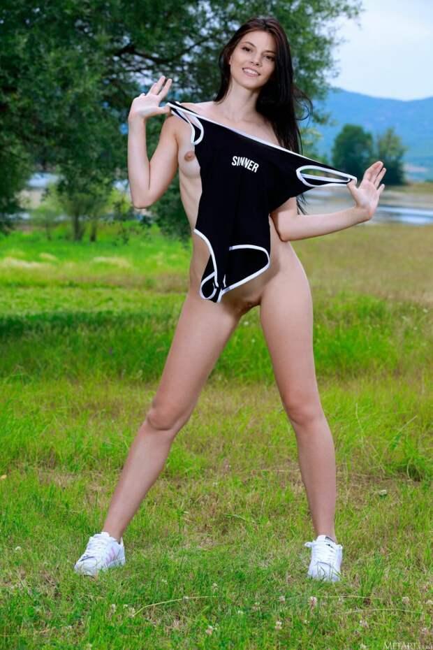 Aleksandrina - Девушка Дня