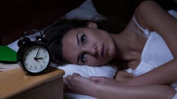 Российские врачи определили причины плохого качества сна у перенесших COVID-19