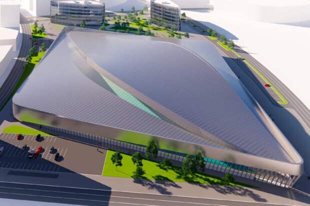 Первый в мире крытый центр для сёрфинга появится в Москве