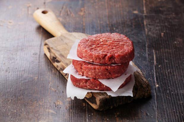 В 2021 году любители растительного мяса смогут попробовать новые вкусы. /Фото: tadviser.ru