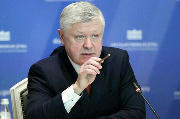 Пискарев назвал пост Госдепа о Крыме вмешательством в дела России