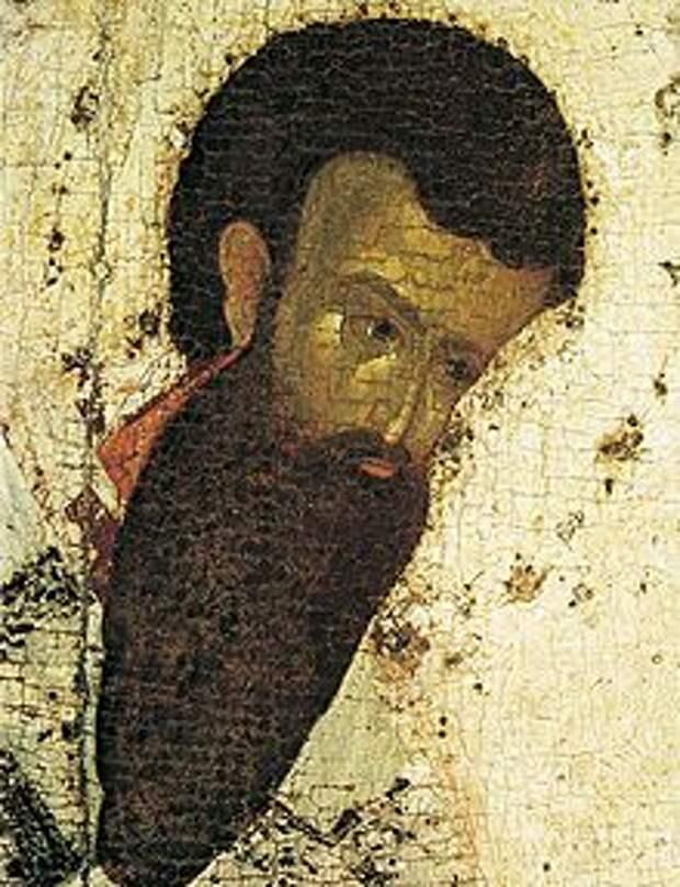 Мотивы восточнославянского язычества и их трансформации в русских иконах