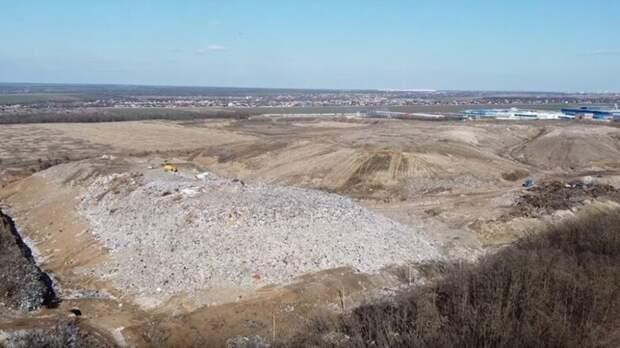 Крах мусорной реформы: как Ростовскую область превращают всвалку