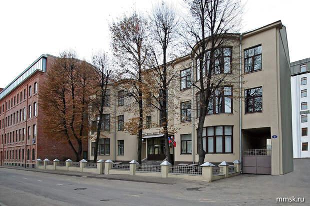 Вот что в Москве сделают с особняком, где жил глава НКВД Генрих Ягода