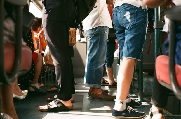 В Хабаровске водители автобусов высадили пассажиров ради намаза