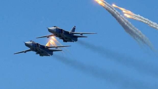 Сирия потеряла самолёты, Турция - беспилотник: Чем обернётся огонь в небе над Идлибом