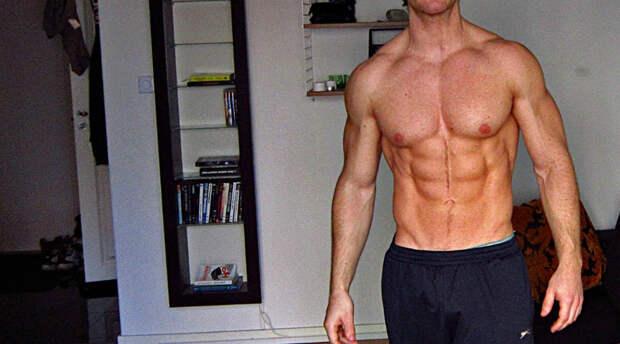 Плоский живот: 7 проверенных временем упражнений