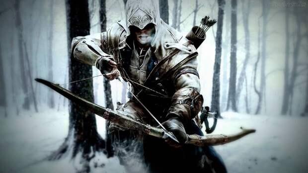 Ассасин – средневековый шпион, убийца и воин
