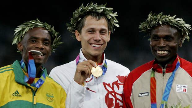 Борзаковский: буду рад, если другой российский легкоатлет побьёт мои рекорды