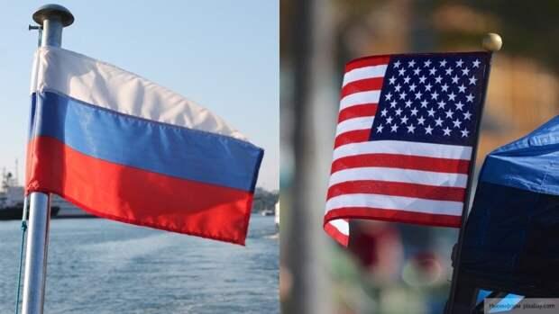 Заход эсминца США в русские воды подвергся насмешкам в Польше
