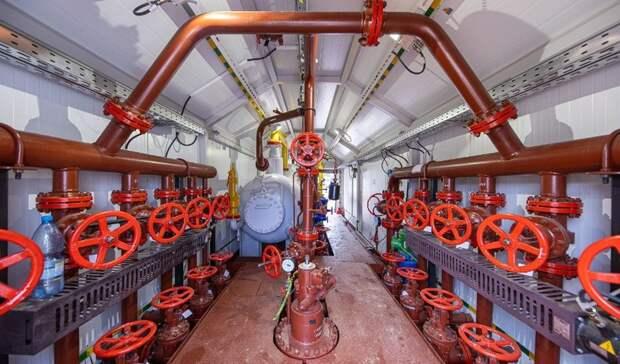 НКНП внедряет технологии безопасной работы вБузулукском районе Оренбуржья
