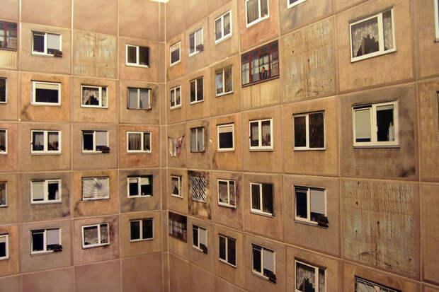 Невероятный проект литовских дизайнеров: получилось очень необычно