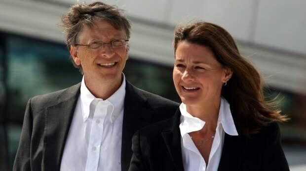 Развод Билла и Мелинды Гейтс может стать самым дорогим в истории