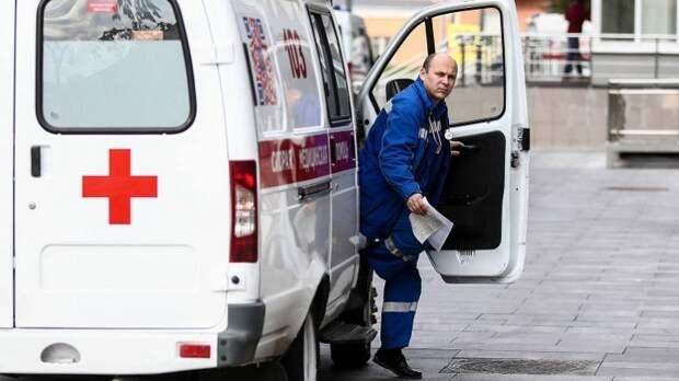 Число пострадавших при взрыве боеприпаса под Ачинском выросло до 11 человек