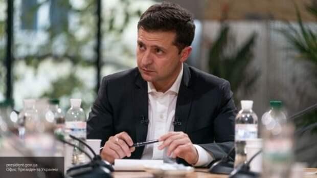 Головачев: Зеленский рискует потерять власть, если «Слуга народа» проиграет местные выборы