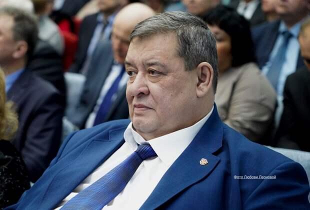 Олег Боровский: Моногорода рискуют превратиться в «спальные районы»
