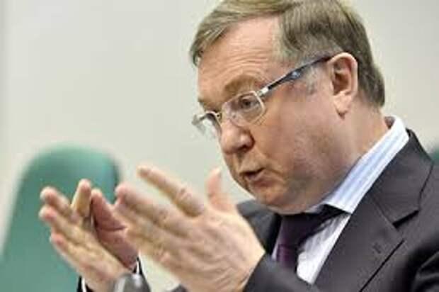 «Вся страна сопереживает»… Степашин знает, кто вернет должок за «Зенит»