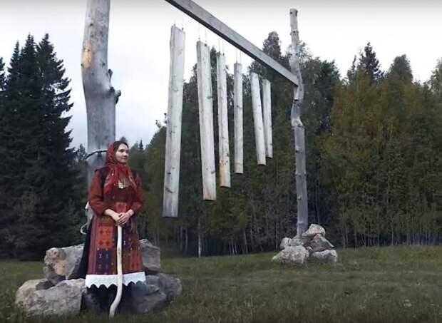 """Фолк-рок музыканты съедутся в Ижевск на фестиваль """"Тангыра"""""""