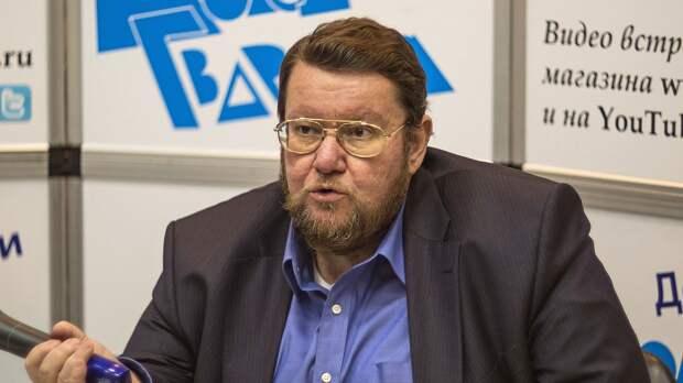Политолог Сатановский объяснил, что после Франции США возьмутся за остальные страны