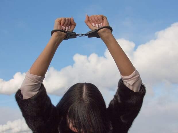 Жительница Рязанской области задержана за убийство сожителя