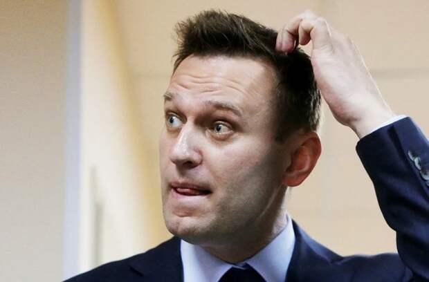 Навальный опрофанился со своей программой «5 шагов»