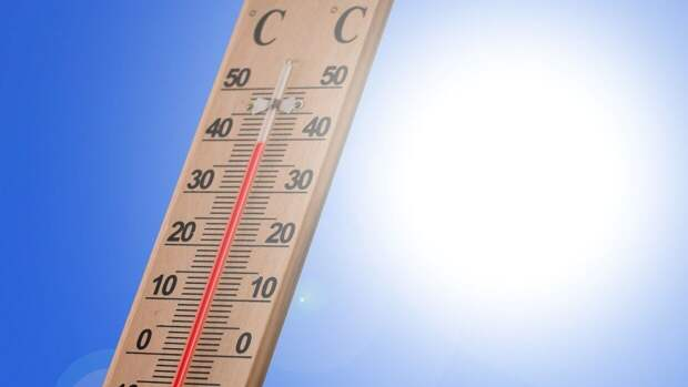 Вильфанд пообещал россиянам аномальное тепло на этой неделе