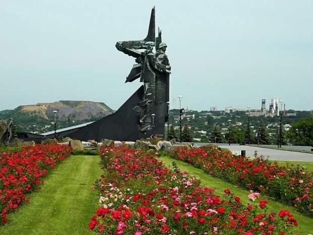 Алый цвет степи донецкой: яркие впечатления от жизни на Донбассе при СССР (ФОТО)