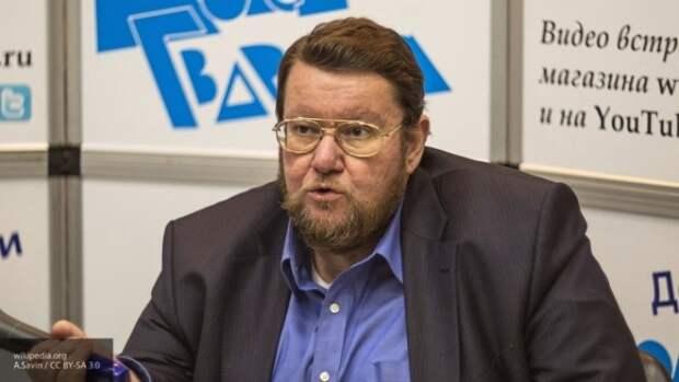 Сатановский объяснил, почему Израиль является «Россией, которую мы потеряли».