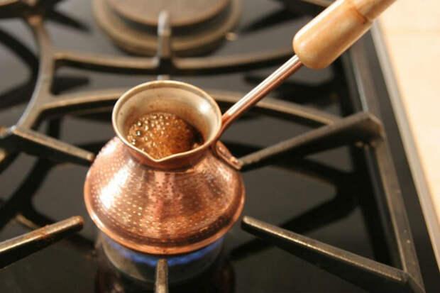 Как сварить идеальный кофе: 10 советов отчеловека сопытом