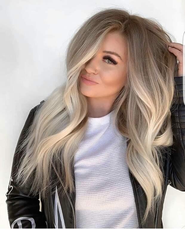 Блонд, который смотрится «дорого»: 7 правил идеального окрашивания фото 1