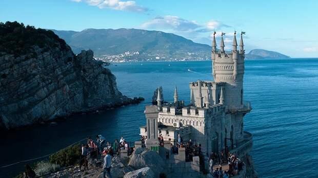 В Крыму оценили обещание Порошенко вернуть полуостров в течение года