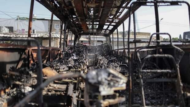ЦАХАЛ: жертвами обстрелов из сектора Газа стали десять граждан Израиля
