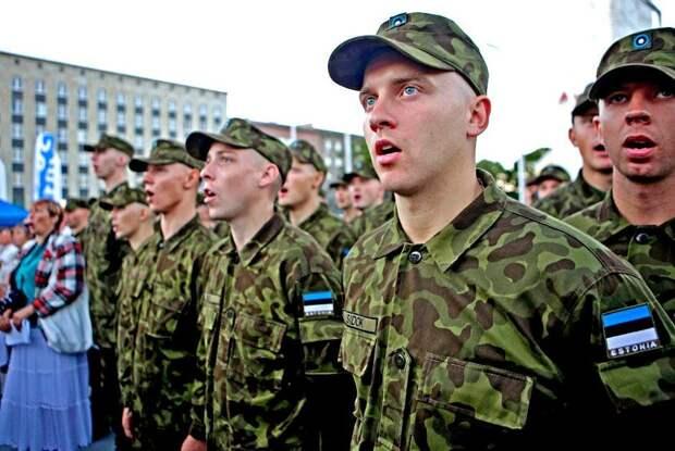 """СМИ Эстонии: """"НАТО не поддержало Чехию против России из-за Врбетице. Спасёт ли оно от России нас?"""" Комментарии эстонцев"""