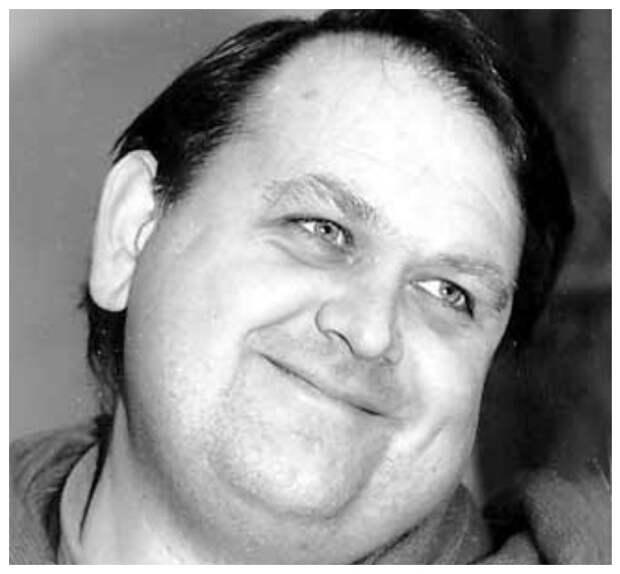 Игорь Бобриков (30 марта 1959 - 3 апреля 2008 года). актеры, звезды, квн, чтобы помнили