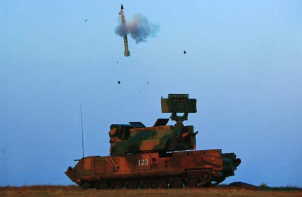 В Китае нашли средство для борьбы с роем боевых дронов
