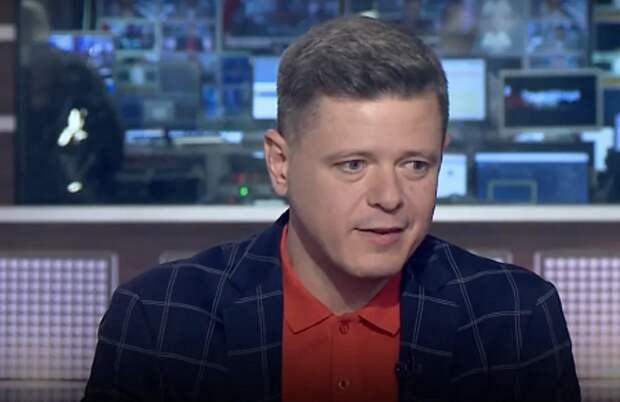 Александр Скубченко: Пора бы Зеленскому уже вырасти из «кварталовских» штанишек и дорасти до костюма президента Украины