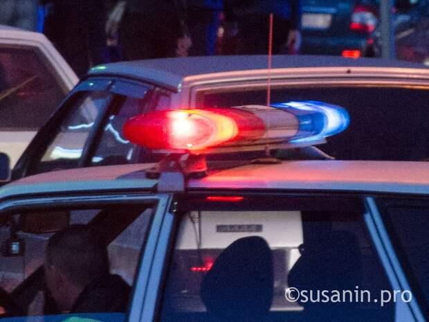 В Удмуртии водитель насмерть сбил пешехода и скрылся с места ДТП