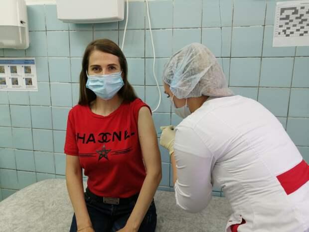 Часть жителей Москвы должны будут обязательно вакцинироваться