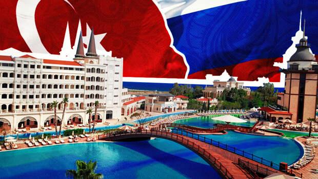 Турция обсудит с Россией возобновление авиасообщения