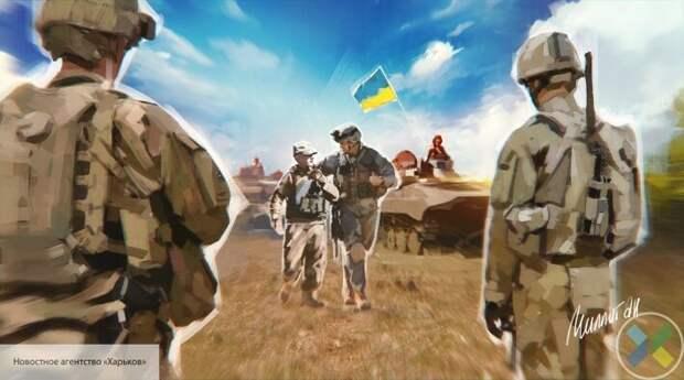 «Целью была Россия»: болгарская «Дума» заподозрила США в развязывании конфликта в Донбассе