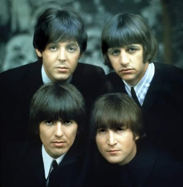 Песни, которые не подошли The Beatles (Битлз)