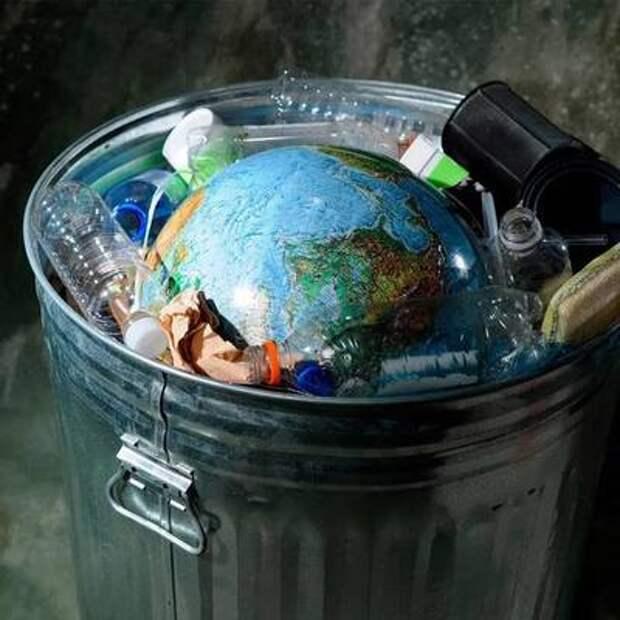 Учёные представили новые способы по уничтожению отходов